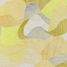 Mountain Views canvas  2015 Spring nani IRO collection by Naomi Ito for Kokka  85% cotton 15% linen lightweight canvas  1/2 metre (50cm x 108cm wide