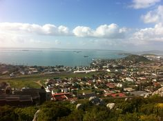 Saldahna Bay in Saldanha, Western Cape The Beautiful Country, Beautiful Places In The World, Cape Town, West Coast, South Africa, Places To Go, Dolores Park, Explore, Travel