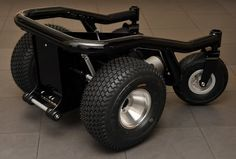 POWER WHEELCHAIRS - ALL you need to know!