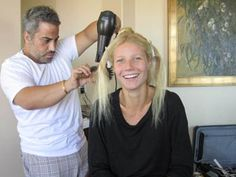 Have you heard about GOOP?  An awesome blog by Miss Gwyneth Paltrow.