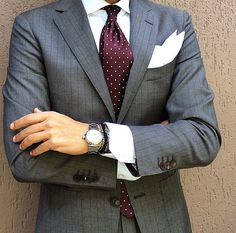 FOLLOW for more pictures - MenStyle1- Men's Style Blog #fashion & #style