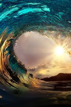 Wave by Vitaliy Sokol