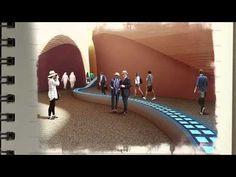 Milan Expo 2015: Foster and Partners designs UAE Pavillion | Milan Design Agenda