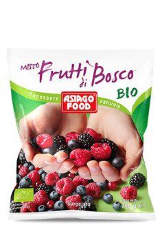 Misto frutti di bosco Bio 300g - Asiago Food Perché scegliere i nostri frutti di bosco biologici, un pieno di energia, alla mattina nelle nostre colazioni.