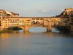 Al Ponte Vecchio İtalya.