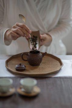 panorama tmbr — 茶人 珮如 (ペルー) ~台湾茶と道具展~ @うつわノート/川越 2015/5/9(土)〜19(火)