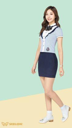 ♡ [ Official Thread of Chou Tzuyu ] NEW OP incoming! Cute Asian Girls, Beautiful Asian Girls, Cute Girls, Nayeon, K Pop, Sana Momo, Chou Tzu Yu, Tzuyu Twice, Dahyun