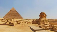 The Top 10 Ancient Egyptian Monuments.  Ancient Egypt is one of the world's oldest and great civilizations. After King Mena unified the land of (Kemt) Egypt arose around 3100 BC a series of dynasties ruled over Egypt for the next three millennia. During this incredible long era, the ancient Egyptians produced some of the most famous and iconic monuments in the world. For more info click on the link  #DayTourToThePyramidsOfGiza  #ToursInEgypt
