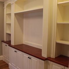 Built-in Entertainment Center Design Ideas, Pictures, Remodel, and ...