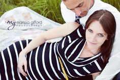 Maternity Photography - Couples pose
