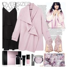 """""""Untitled #72"""" by theollis ❤ liked on Polyvore featuring Ted Baker, Dolce&Gabbana, Guerlain, Narciso Rodriguez, Paul & Joe and Vince"""