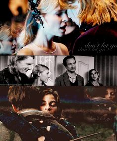 fleur delacour, bill weasley, remus lupin, nymphadora tonks lupin