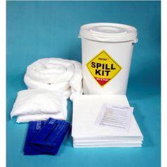 65 Litre Spill Kit - Oil