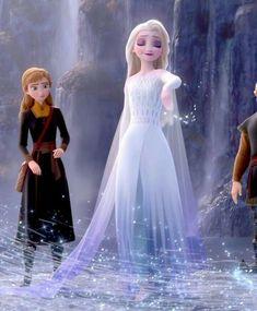Disney Princess Birthday Party, Disney Princess Fashion, Disney Princess Frozen, Disney Princess Pictures, Frozen Love, Frozen And Tangled, Frozen Elsa And Anna, Elsa Anna, Frozen Photos