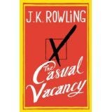 The Casual Vacancy (Kindle Edition)By J.K. Rowling