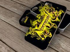 metallica music rock spesial design iphone 4/4s by KOWLONGJEMBUTAN, $13.99