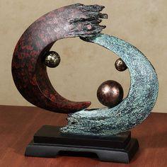 Spirit of Life Table Sculpture