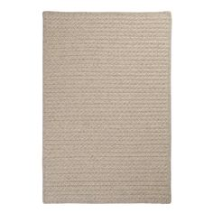 You'll love the Natural Wool Houndstooth Braided Cream Area Rug at Wayfair - Great Deals on all Décor  products with Free Shipping on most stuff, even the big stuff.