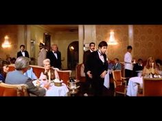 One of the best movie scenes of all time !! The Bad Guy Speech (Scarface)