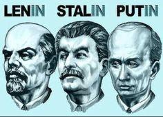 «Террор в обмен на террор. Почему нельзя договариваться с Путиным»