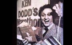 Ken Dodd Love me with all of your heart