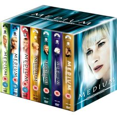 Love this serie