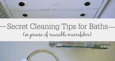 frugal green cleaning tips for bathrooms, bathroom ideas, cleaning tips, home maintenance repairs