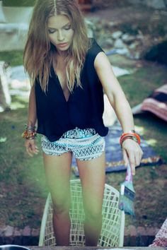Shorts #fashion #style #summer