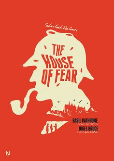 Image of Sherlock Holmes - House Of Fear