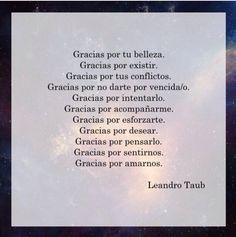 〽️ Leandro Taub