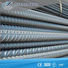 whole sale reinforced deformed steel bar and deformed steel bar with factory price