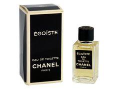 Chanel - Miniature Egoïste (Eau de toilette 4.5ml)