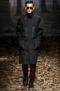 Trussardi | Fall 2013 Menswear Collection | Style.com