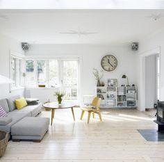 Scandinavian Retreat: Danish interiors