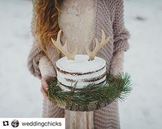 Encara no heu vist la sessió #FrozenWedding i que ens han publicat a @weddingchicks ?? link a la bio