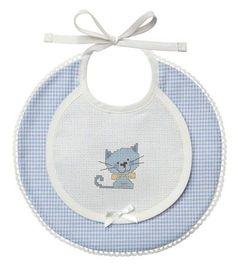 Risultati immagini per patterner baby baberos