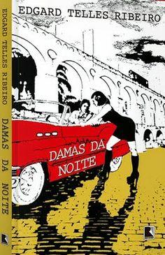 Mundo da Leitura e do entretenimento faz com que possamos crescer intelectual!!!: O novo romance de Edgard Telles Ribeiro, autor do ...