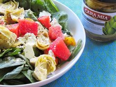 Cara Mia: Be Adventurous With Your Salads