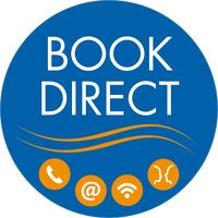 Book Direct - Hotrec Be smart book your hotel directly