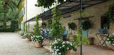 Pergole Addossate Ermitage | Unopiù - Arredamenti Outdoor