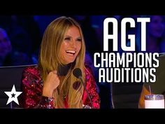 The Champions on America's Got Talent 2019 | Auditions | WEEK 2 | Got Talent Global - YouTube