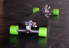 new skate