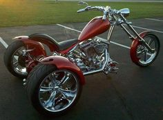 Would you ride it? To get featured send us your photo or video to m.me/choppertown