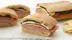 The 16 Make-Ahead Recipes Picnic Dreams Are Made Of - Tablespoon.com