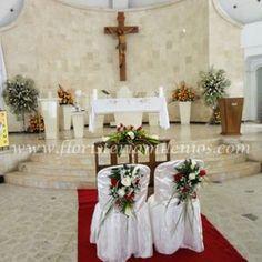 Church Wedding Decorations, Table Decorations, Ideas Para Fiestas, Event Decor, Bride, Flowers, Church Pews, Home Decor, Victoria