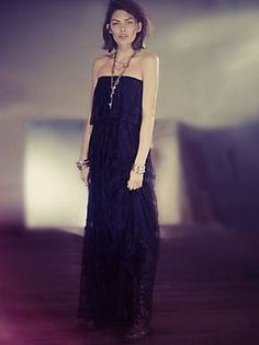 Free People Florencia Pleated Lace, $550.00
