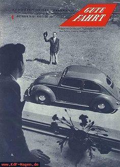 VW - 1950 - Gute Fahrt - 10 - [4192]-1