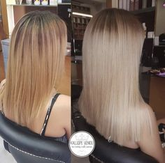 👉🏼Keratin Bonds / / Hair transformation by 📌Because, extensions don't just need to be for length! Keratin Hair Extensions, Tape In Extensions, Hair Transformation, Hairdresser, My Hair, Hair Color, Hairstyle, Long Hair Styles, Tips