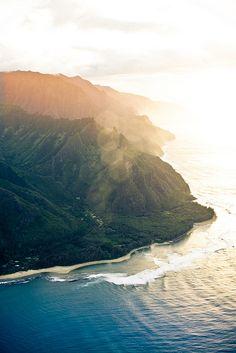 North Shore, Kauai, HI.
