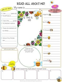 http://allaboutmeworksheet.com/wp-content/uploads/2012/12/All-About-Me-Worksheet-Bees-e1356053607878.jpg